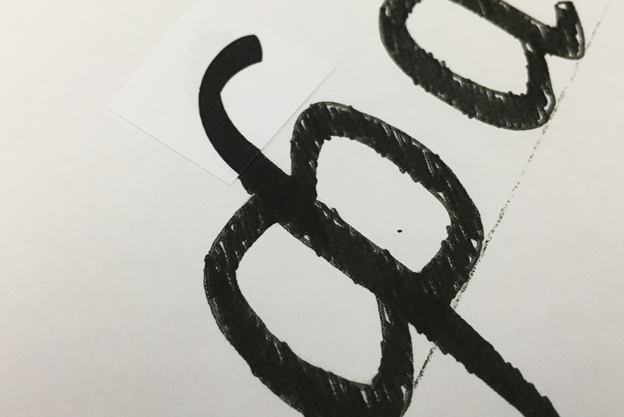 Cyrillic workshop at Monotype Berlin